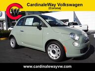 2012 Fiat 500 Pop Seaside CA
