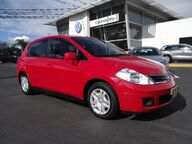 2012 Nissan Versa 1.8 S Seaside CA