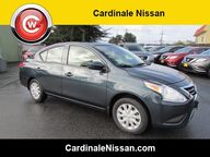 2016 Nissan Versa 1.6 S Seaside CA