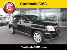 2017 GMC Terrain SLE-1 Seaside CA