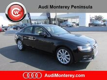 2013 Audi A4  Seaside CA