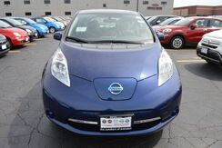 2017 Nissan Leaf S Chicago IL
