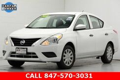 2016 Nissan Versa 1.6 S Plus Chicago IL