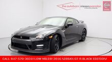 2016 Nissan GT-R Black Edition Chicago IL