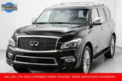 2016 INFINITI QX80 NAVIGATION Chicago IL