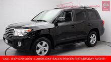 2014 Toyota Land Cruiser  Chicago IL