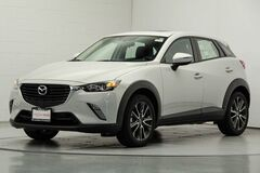 2017 Mazda CX-3 Touring Chicago IL