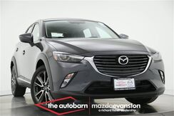 2017 Mazda CX-3 Grand Touring Evanston IL