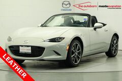 2016 Mazda Miata Grand Touring Chicago IL