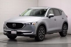2017 Mazda CX-5 Grand Touring Evanston IL