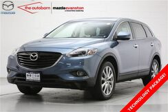 2014 Mazda CX-9 Grand Touring Evanston IL