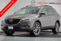 2015 Mazda CX-9 Grand Touring Evanston IL