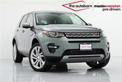 2015 Land Rover Discovery Sport HSE Evanston IL