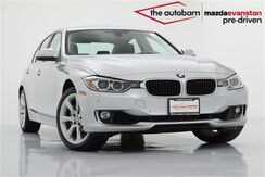 2015 BMW 3 Series 335i xDrive Chicago IL