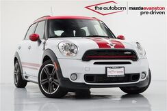 2016 MINI John Cooper Works Countryman  Chicago IL