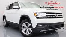 2018 Volkswagen Atlas SE 4Motion Chicago IL