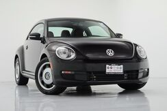 2016 Volkswagen Beetle 1.8T Classic Chicago IL