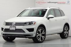 2017 Volkswagen Touareg V6 4Motion Chicago IL