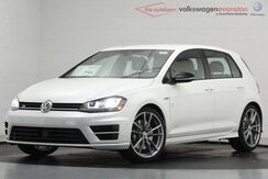 2017 Volkswagen Golf R DCC & Navigation 4Motion Chicago IL