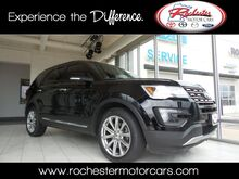 2016 Ford Explorer Limited AWD Rochester MN