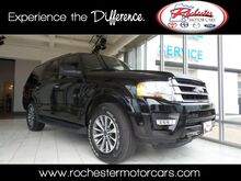2016 Ford Expedition XLT 4WD Rochester MN