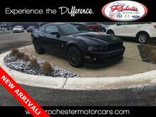 2014 Ford Mustang Shelby GT500 Rochester MN
