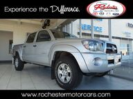 2011 Toyota Tacoma TRD off Road V6 Rochester MN