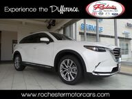 2017 Mazda CX-9 Grand Touring Rochester MN