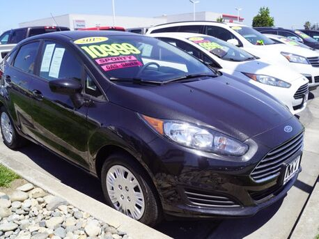 2015 Ford Fiesta S Salinas CA
