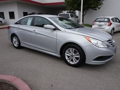2014 Hyundai Sonata GLS Salinas CA