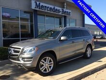 2014 Mercedes-Benz GL-Class GL 450 Indianapolis IN