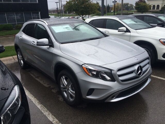 2017 mercedes benz gla 250 indianapolis in 16575357. Cars Review. Best American Auto & Cars Review