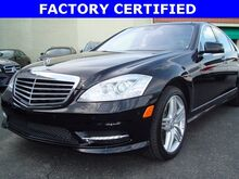 2013 Mercedes-Benz S-Class S 550 Indianapolis IN