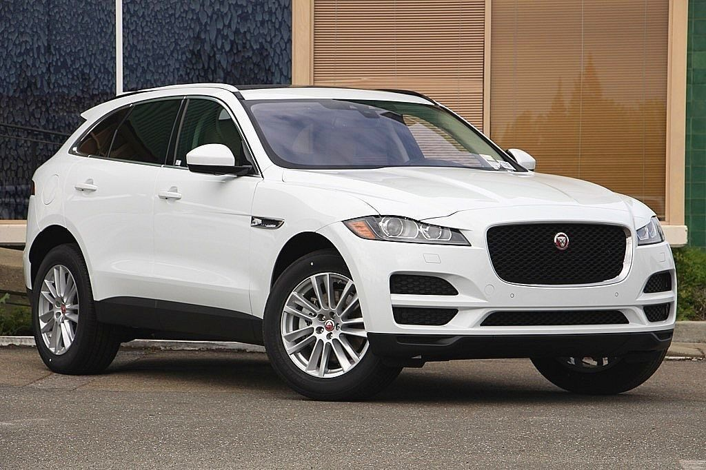 2017 jaguar f pace 35t prestige san jose ca 18052767. Black Bedroom Furniture Sets. Home Design Ideas