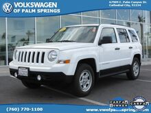 2014 Jeep Patriot Sport Cathedral City CA