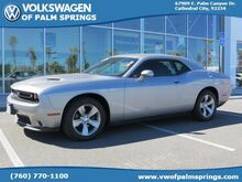 2015 Dodge Challenger SXT Cathedral City CA