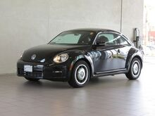 2016 Volkswagen Beetle 1.8T Classic Cathedral City CA