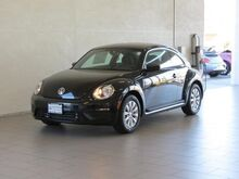 2017 Volkswagen Beetle 1.8T S Cathedral City CA