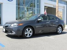 2014 Acura TSX 2.4 Cathedral City CA