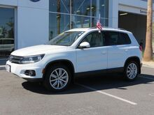 2014 Volkswagen Tiguan SE w/ Appearance Cathedral City CA