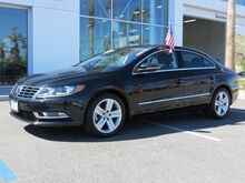 2015 Volkswagen CC 2.0T Sport Cathedral City CA