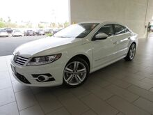 2016 Volkswagen CC R-Line Cathedral City CA