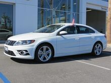 2016 Volkswagen CC 2.0T R-Line Cathedral City CA
