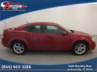 2011 Dodge Avenger Mainstreet Raleigh