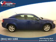 2013 Dodge Avenger SXT Raleigh