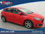2016 Ford Focus ST Raleigh