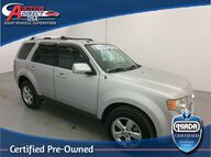 2011 Ford Escape Limited Raleigh