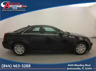 2013 Cadillac CTS Luxury Raleigh