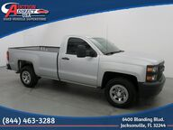 2014 Chevrolet Silverado 1500 Work Truck Raleigh