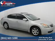2008 Nissan Altima 2.5 S Raleigh